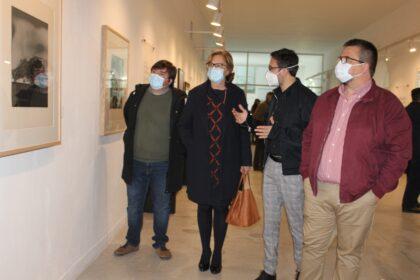 L'exposició 'Hazañas bélicas' de l'Equipo Realidad de Borriana centra les Jornades Memorial Democràtic 2021