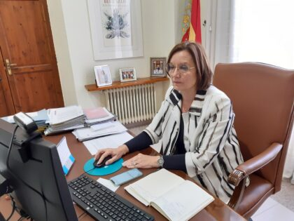 Benicarló rep 301 sol·licituds de xicotetes empreses per a les Ajudes Parèntesi