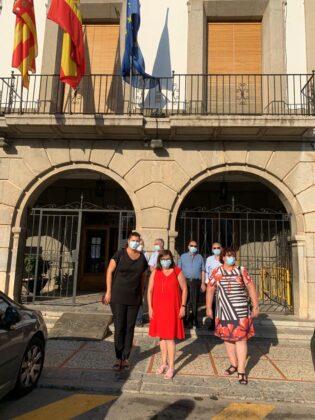 La Diputació de Castelló aprova les bases que activen 1,6 milions d'euros en ajudes socials per a ajuntaments de menys de deu mil habitants i mancomunitats