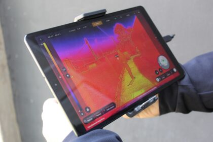 La Policia Local de Borriana incorpora un dron tèrmic