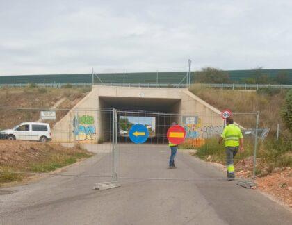 Comencen les obres de canalització de l'energia elèctrica per al Sector 11 a Benicarló