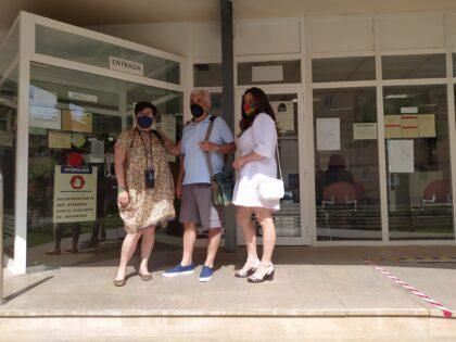 Habitatge de Castelló recolza un nou informe del Sindicat de Llogaters sobre els possibles abusos d'un fons voltor en el Raval Universitari