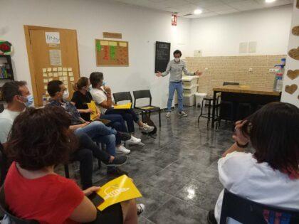Mezquita lliura els premis de la Federació d'Associacions d'Estudiants de Castelló