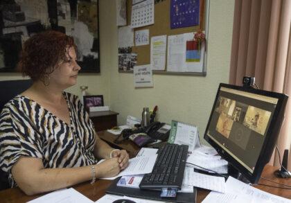 Patricia Puerta aposta per la consolidació de Castelló com a província de congressos en la inauguració del simpòsium de sexualitat de la UJI