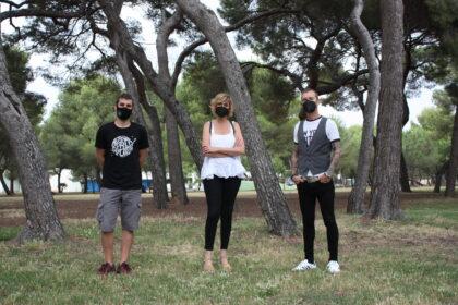 M-Clan es reinventa en format acústic als Concerts del Pinar a Castelló