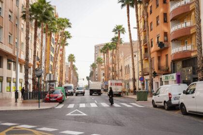 Castelló de la Plana adjudica el projecte i execució de l'obra per a la millora de la mobilitat de l'avinguda Lledó