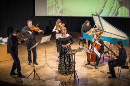 Il Dolce Incontro protagonitza el cicle de Música Sacra a Benicàssim