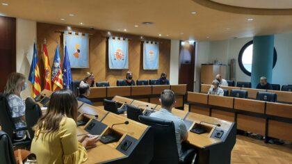Borriana se suma formalment a la Xarxa Valenciana de Museus Fallers